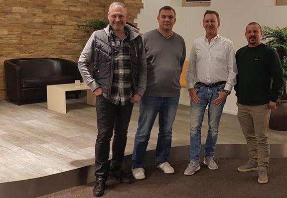 Die M.Brendlin GmbH hilft bevor es brennt – Brandschutz und Innenausbau aus einer Hand