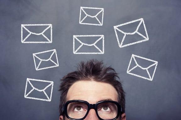 Eigener E-Mail Server für hohe Zustellrate der E-Mails