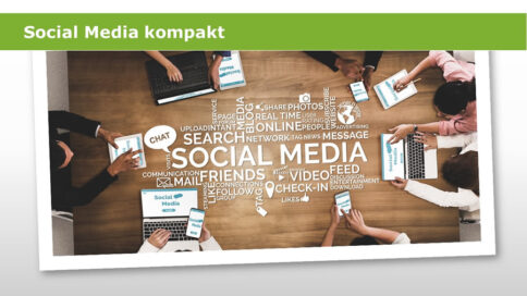 Social Media kompakt