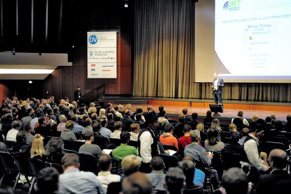 Rückblick auf den ersten Internet-Marketing-Tag fürs Handwerk