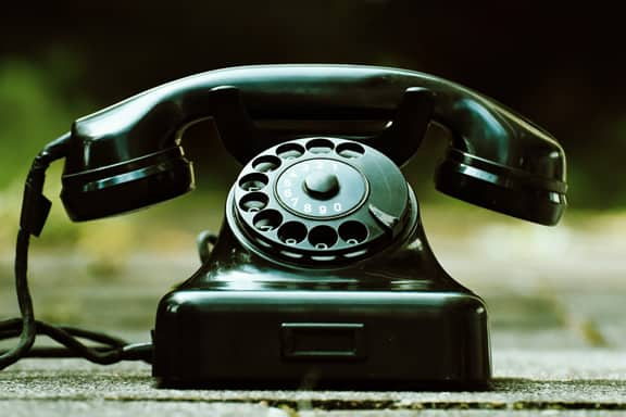 Endgültige Digitalisierung der Telefonie