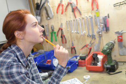 Profi oder Heimwerker: Mitarbeitergewinnung im Handwerk