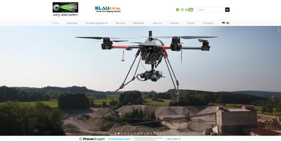 Videographics goes international – Mit technischen Drohnen-Dienstleistungen zum Erfolg